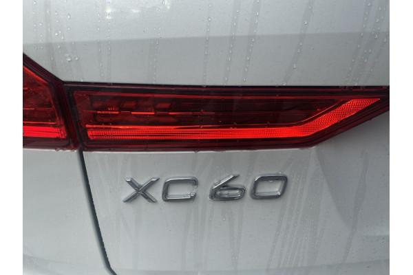 2020 MY21 Volvo XC60 UZ T6 R-Design Suv Image 5