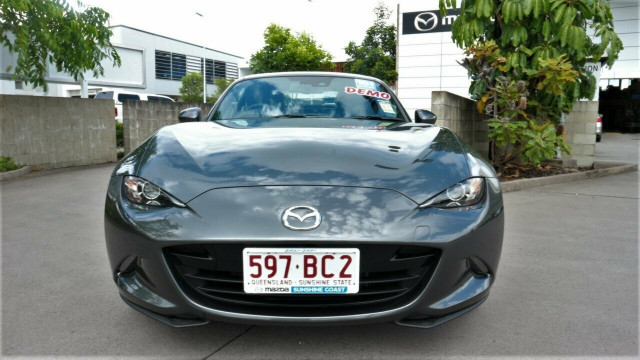 2020 Mazda MX-5 ND RF GT Convertible Mobile Image 10