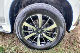 2018 Mitsubishi Pajero Sport QE Exceed Suv Image 2