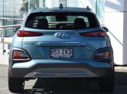 2019 MY20 Hyundai Kona OS.3 Elite Suv Image 4
