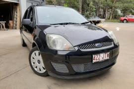Ford Fiesta Hatchback WQ
