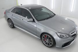 Mercedes-Benz E63 AMG W212 MY13