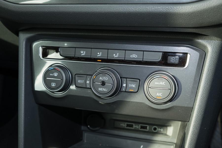 2020 Volkswagen Tiguan 5N 110TSI Comfortline Allspace Suv Image 25