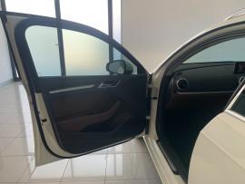 2013 Audi A3 8V Ambition Hatchback