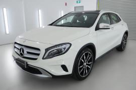 2015 MY06 Mercedes-Benz Gla250 X156 806MY GLA250 Wagon
