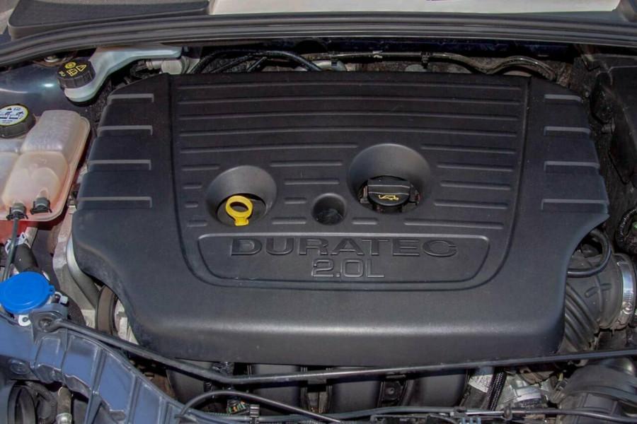 2014 Ford Focus LW MK2 MY14 Trend Hatchback Image 21