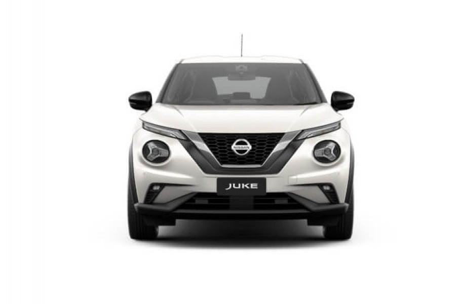 2021 Nissan JUKE ST Plus Image 4