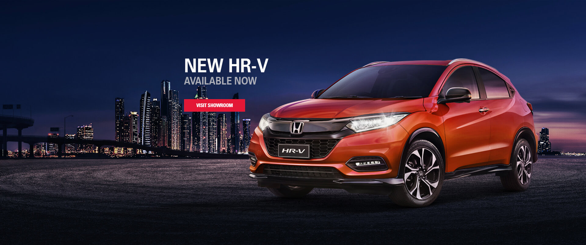 Honda dealers in sydney