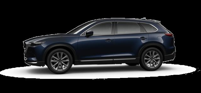 2021 Mazda CX-9 TC GT Suv Mobile Image 22