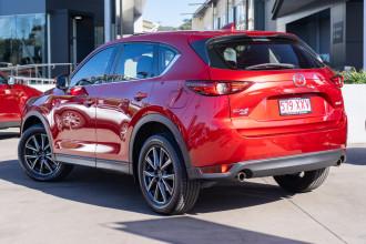 2018 Mazda CX-5 KF4WLA Akera Suv Image 2