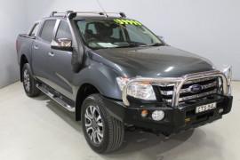 Ford Ranger PX