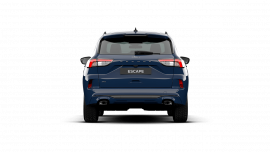 2021 MY21.25 Ford Escape ZH ST-Line Suv image 4