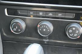2018 Volkswagen Golf 7.5 110TSI Trendline Hatchback