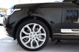 2013 Land Rover Range Rover L405 13MY TDV6 Suv Image 5