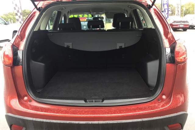 2013 Mazda CX-5 KE1071 Maxx Sport Suv Image 5