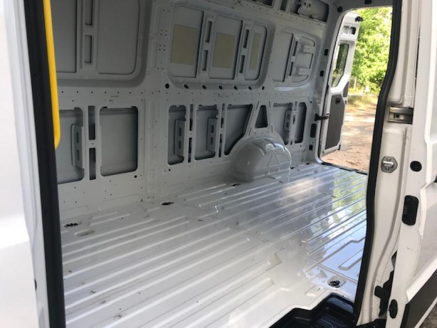 2018 All Crafter Van VOLKSWAGEN Van Image 22