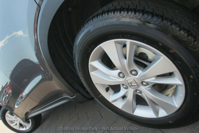 2019 MY20 Honda HR-V VTi Hatchback Image 4