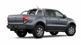 2020 MY21.25 Ford Ranger PX MkIII XLT Double Cab Utility