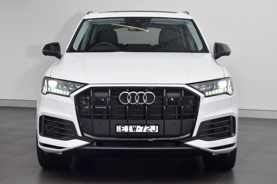 2020 Audi Q7 TDI