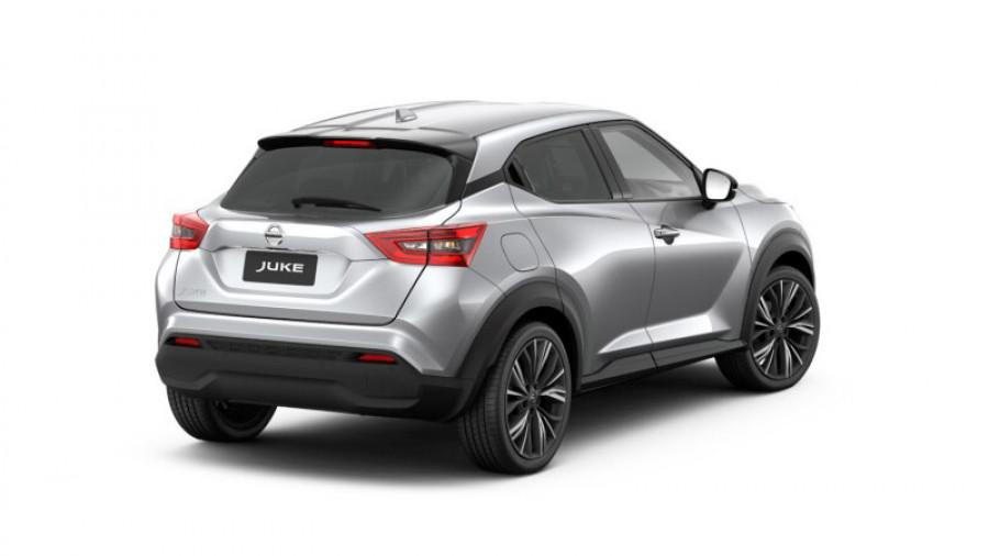 2020 Nissan JUKE F16 Ti Suv Image 18