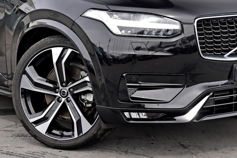 2019 MY20 Volvo XC90 L Series T6 R-Design Suv Mobile Image 5