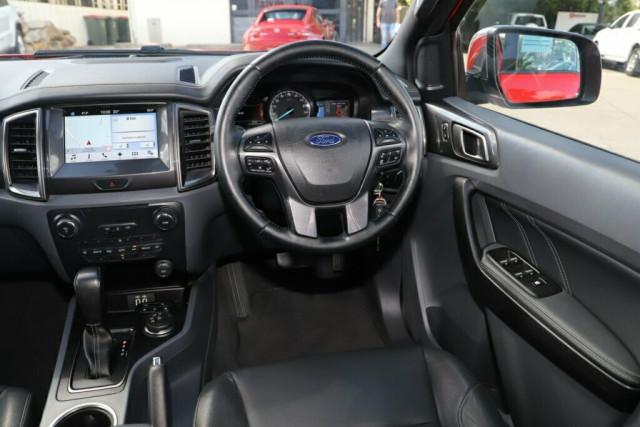 2016 Ford Everest UA Titanium Suv Image 12