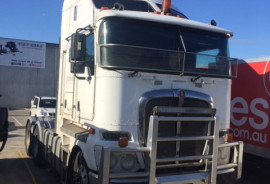 Kenworth K200 CHEAP PRIME MOVER