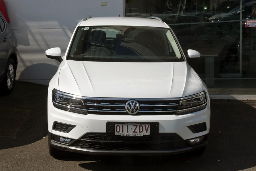 2019 Volkswagen Tiguan 5N Comfortline Suv Image 2