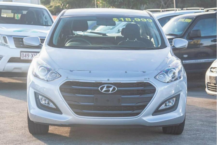 2016 Hyundai i30 GD4 Series 2 Update Active Hatchback