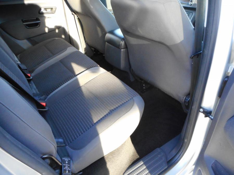 2014 Volkswagen Amarok 2H  TDI400 Highline Utility Image 11