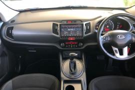 2011 Kia Sportage SL SLI Suv