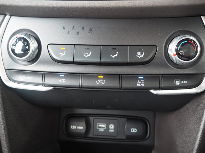 2018 MY19 Hyundai Santa Fe TM Active Suv Image 20