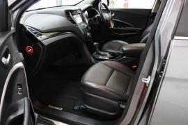 2014 Hyundai Santa Fe DM2 MY15 ELITE Suv Image 5