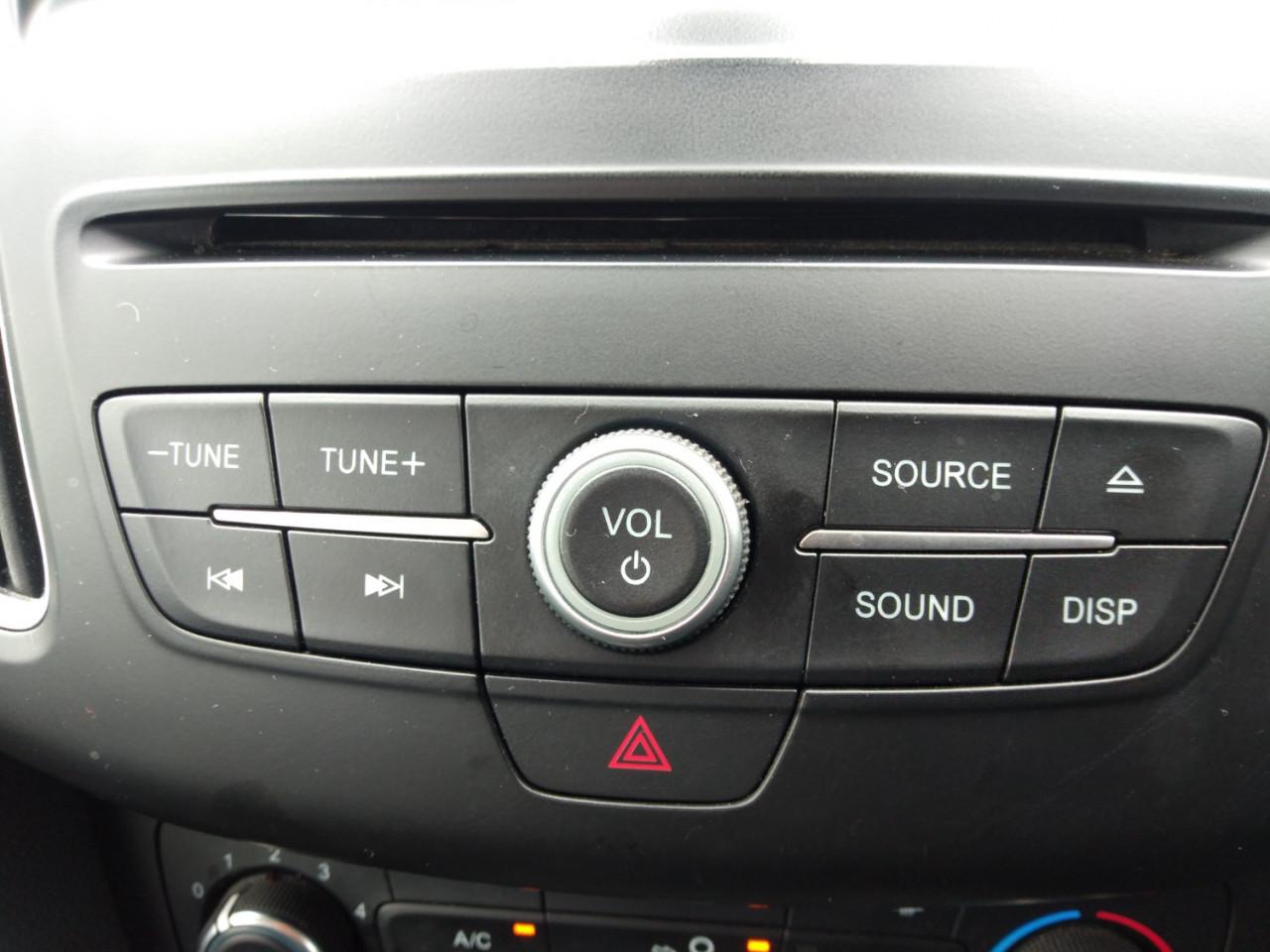2017 Ford Focus LZ TREND Hatchback Image 11