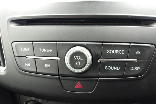 2017 Ford Focus LZ TREND Hatchback Mobile Image 11