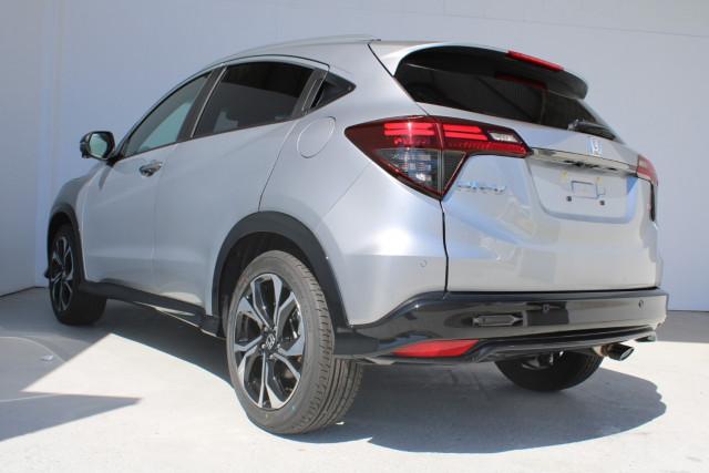 2020 MY21 Honda HR-V RS Suv Image 4
