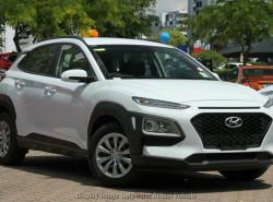 Hyundai Kona Go 2WD OS.2 MY19