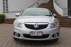 2014 Holden Cruze Vehicle Description. JH  II MY14 Z Series SED SA 6sp 1.8i Sedan