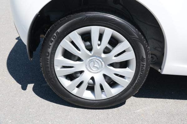 2008 Mazda 2 DE10Y1 Neo Hatch Image 5