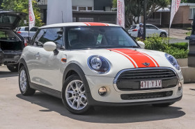 Mini Hatch Cooper F5