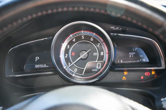 2015 Mazda 3 BM Series SP25 GT Sedan Image 14