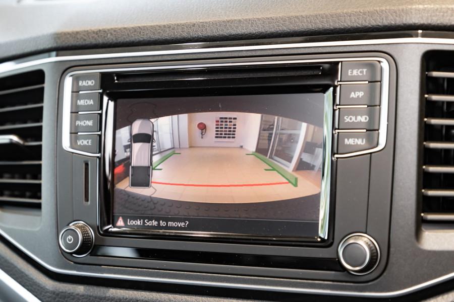 2019 MY20 Volkswagen Amarok 2H TDI550 Sportline Utility Image 13