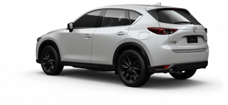 2021 Mazda CX-5 KF Series GT SP Suv image 18