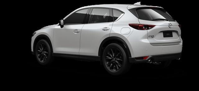 2021 Mazda CX-5 KF Series GT SP Suv Mobile Image 18