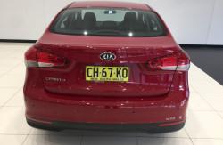2016 Kia Cerato YD S Sedan Image 5