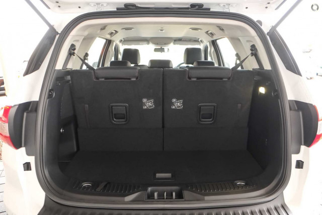 2018 MY19 Ford Everest UA Ambiente 4WD Ute