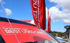 Sunshine Coasts Best Used Cars location photo