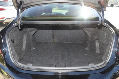 2017 Holden Astra BL MY17 LS+ Sedan Image 4