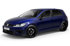Volkswagen Golf R Final Edition 7.5