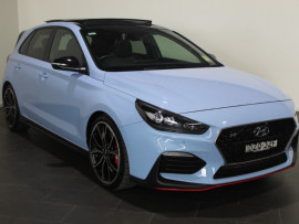 Hyundai i30 N Performance PDe.2